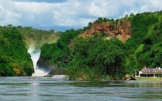 6 Days Murchison Falls and Masai Mara Safari