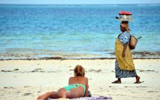 Fine on indecent dressing in Zanzibar