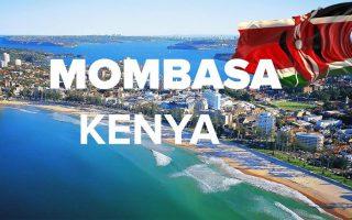 Mombasa Kenya