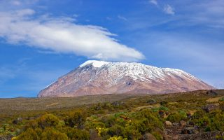 Mount Kilimanjaro National Park