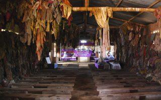 Nyamata Genocide Memorial Monument