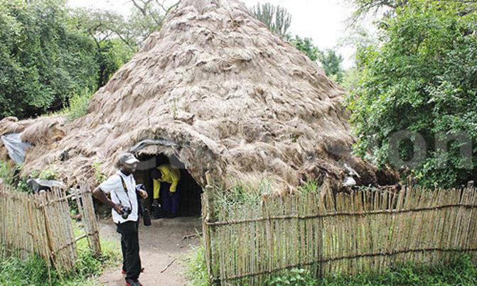 Bigo Bya Mugenyi