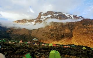 7 Days Kilimanjaro Trekking Safari