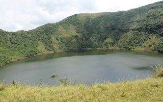 4 Days Rwanda Gorillas and Bisoke Hike