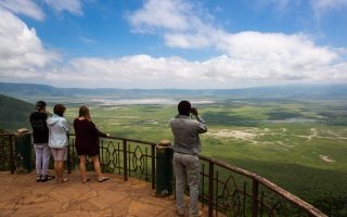 3 Days Ngorongoro Crater Safari