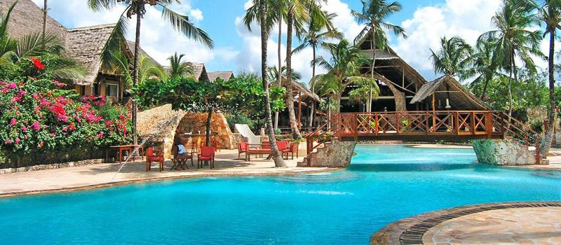 Reef & Beach Resort Zanzibar