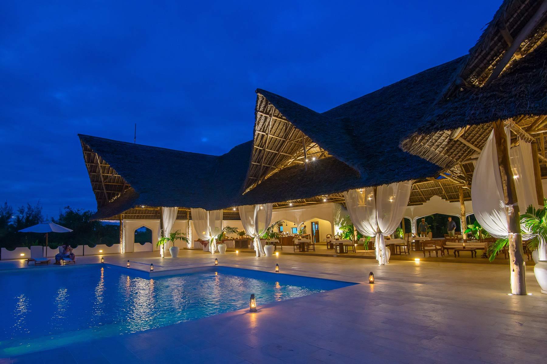 Konokono Beach Resort Zanzibar